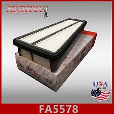 FA5578 AF3959 46888 ENGINE AIR FILTER TOYOTA 4RUNNER TUNDRA TACOMA FJ CRUISER V6