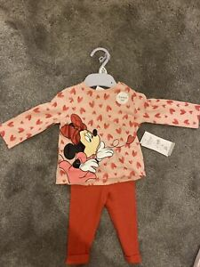 baby girl disney clothes 0-3 months