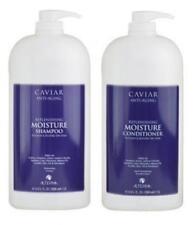 Alterna Caviar DUO Moisture Shampoo 67.6 oz and Conditioner