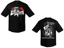 ENDSTILLE  The Refined Nation - Big Shirt Plus Size XXXL 3XL Oversize Übergröße