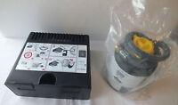 MERCEDES Füllkompressor Pannenset TIREFIT Reifendichtmittel Kompressor W212 W221