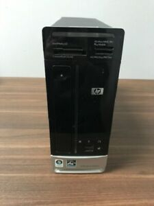 HP Pavilion Slimline S3407C Desktop PC 500GB GeForce 6150 SE Very Good