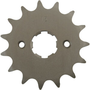 Parts Unlimited Counter Shaft Sprocket - 15-Tooth   23801-348-690