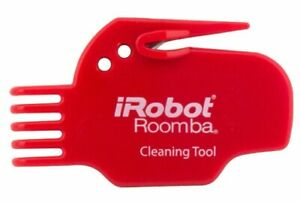 OEM Brush Cleaning Comb Tool Part # 81005 for iRobot Roomba 500 600 700 Series