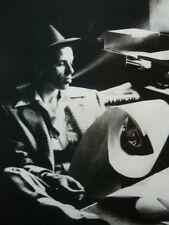 Frank Sinatra Easy Listening Music Memorabilia