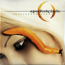 A Perfect Circle Thirteenth Step 2x LP Vinyl NEW