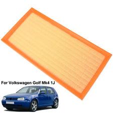 For Volkswagen Golf Mk4 2000 2001 2002 2003 2004 2005 2006 Air Filter 1J0129620A