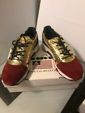 Diadora N9000 Stars and stripes Social Status Rio Olympic Medals Gold 8,5