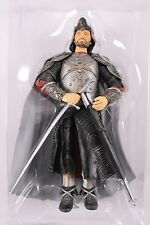 Lord Of The Rings ARAGORN KING OF GONDOR Return Of The King 100% Complete