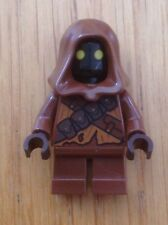 Lego Star Wars minifigure SW897 Jawa - tattered shirt  - new - free postage