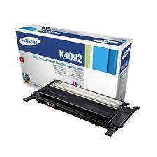 CLT-K4092S/ELS TONER ORIGINALE SAMSUNG CLX-3175