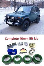 Lada Niva Lift Kit 40mm Leveling Kit 1977-2018 4x4