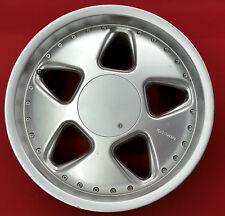 """Keskin Felgendeckel passend für Keskin Kt5 gecleant  Wheel Cap Deckel 15 -18 """""""