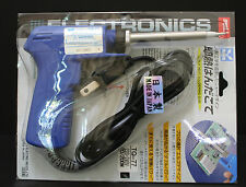 1pcs Goot TQ-77 Soldering Iron gun 20W-200W quickheat 220V 240V schuko Japan
