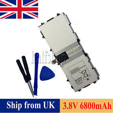For Samsung Galaxy Tab 3 10.1 P5200 / P5210 Replacement Battery T4500E with tool