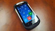 Zebra Tc70x Windows 10 Iot Tc700J-0Wc22B0-A3 Mobile Computer Scanner