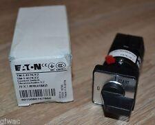 Klöckner Moeller EATON TM-1-8178/EZ Schalter Nockenschalter NEU OVP