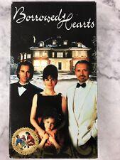 Borrowed Hearts VHS