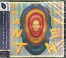 GRANT GREEN-GRANT GREEN LIVE AT THE LIGHTHOUSE-JAPAN CD C68