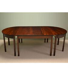 Mahogany Art Deco Edwardian Tables (1901-1910)