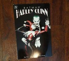 Batman: Harley Quinn - 2nd Printing - 1st DCU Harley Quinn Appearance - Dini