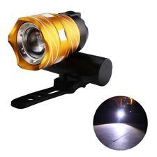 6000LM T6 LED Frontal Foco Cabeza Bicicleta Luz Linterna Headlamp 3 Modo