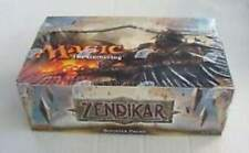 Magic the Gathering (MTG) Zendikar Factory Sealed 36 Pack Booster Pack Box