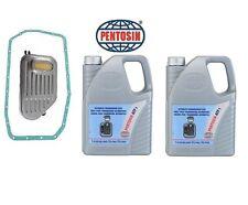 10-Liters Transmission Fluid & Filter Kit For BMW with A5S 325Z Transmission