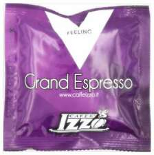 Izzo Espresso Silver Grandespresso ESE Pads,Servings,Tabs 150St. MHD 02.2020