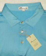 Peter Millar Crown Sport Polo Shirt Mens Medium NWT
