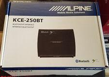 Alpine KCE-250BT Car Stereo Bluetooth Module Addon - Parrot