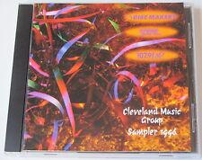 CLEVELAND MUSIC GROUP SAMPLER 1996 ....COMPIL.......CD