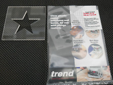 TREND TEMPLATE INLAY STAR TEMP/IN/STA