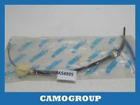 Cable Release Clutch Release Cable Federal FIAT Uno 83 2006 7592915