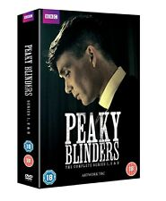 Peaky Blinders: The Complete Series 1-3 (Box Set) [DVD]