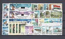 More details for seychelles 1983-84 commemorative sets cat £31.40