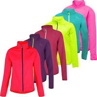 Dare2b Blighted Womens Windshell Jacket Cycling Running Gym