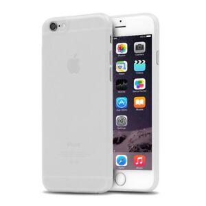 iPhone 6s 6 s Plus Case Hülle • Ultra Slim Cover • Bumper • Schutzhülle Silikon
