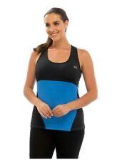 Abbigliamento sportivo da donna leggeri nera fitness