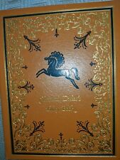 EDMUND DULAC'S FAIRY BOOK ~ Easton Press 1st Edition 1st Printing. MINT