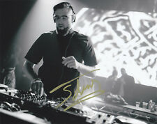 DJ TCHAMI SIGNED  EDM FUTURE BASS HOUSE MUSIC  8X10 PHOTO EXACT PROOF #4