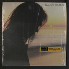 Neil Young: Hitchhiker Lp (gatefold in shrink, poster) Rock & Pop