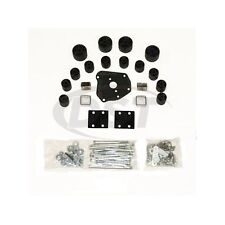 "Daystar PA5502M 2"" Lift Body Mount Bushings Kit For 1989-1995 Toyota Pickup"