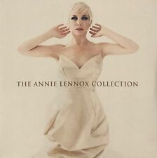 The Annie Lennox Collection 2LP, vinyl, rare, sealed