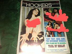 Hookers glamour Magazine