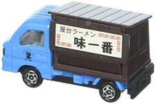 Tomica ‡'035 Subaru Sambar ramen shop (box) Miniature Car Takara Tomy