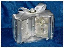 Goddaughter or Godson Personalised Christening Cross gift #10