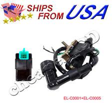 Ignition Coil & CDI ATV Box Dirt Bike gokart moped 50 70 90 110 125cc  Chinese
