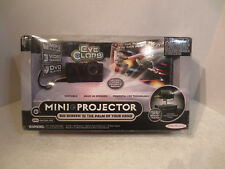 Jakks Pacific Eyeclops Mini LED Projector Projects Up to 60 Inches