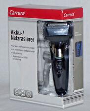 Carrera Herren Rasierer Akku / Netz